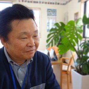 田中 浩二