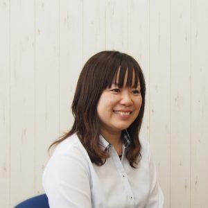 中川 加奈子