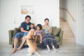 松山市N様 何でも聞ける・言える雰囲気、お金と土地にも大満足です!
