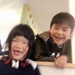 ピカピカの1年生☆