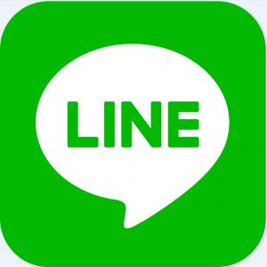 LINE@始めました😍✨