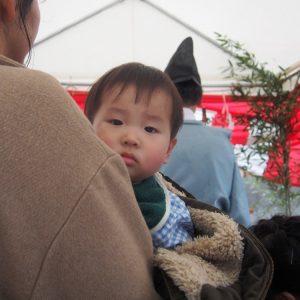 Y様family地鎮祭🌼