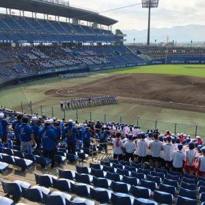 高校野球⚾